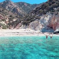 130116ff4119dcbabc4248a420e34bc82a2a865f 46247899c368295dab708b2d0652d479a8222aff swimming holidays greece milos ricky waving swimmers thumb