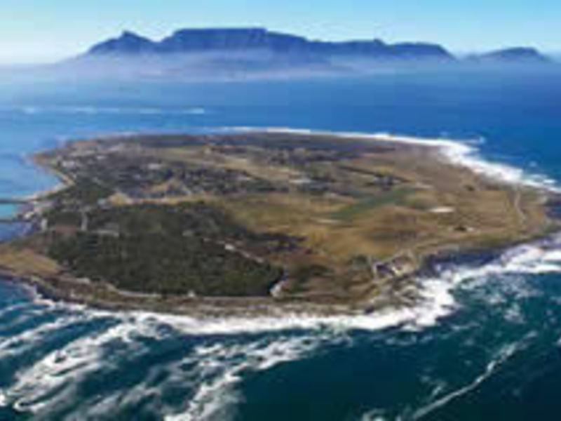 Robben island small