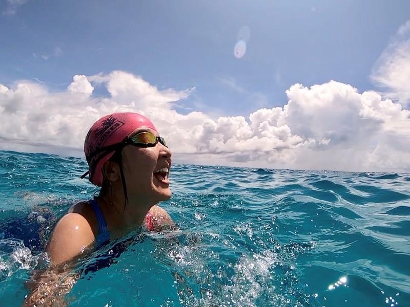 170134911b837bda763f76c71b5a8db7282067d7 a3afe520b2f8bef7716a02cb1e490d3cecb43f89 happy swimmer in the sea in the maldives small