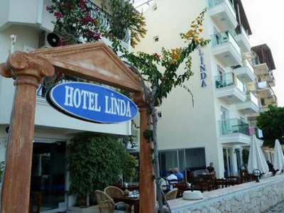 Hotel linda  turkey  small