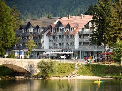 Hotel jezero  bled  small