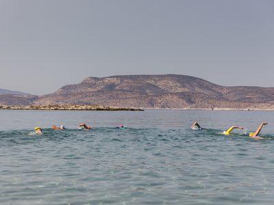 Swimtrek greek cyclades 027