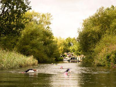 Swimtrek river thames 0021 edited