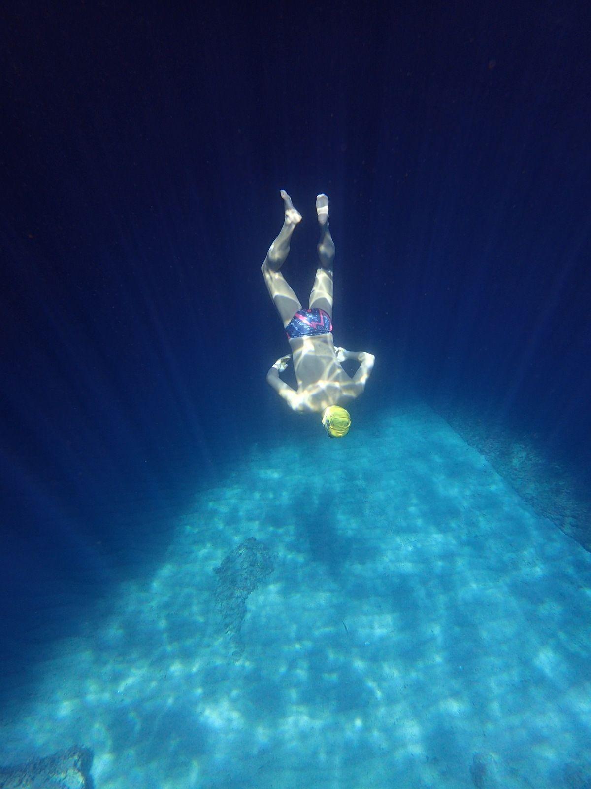 freedive 1