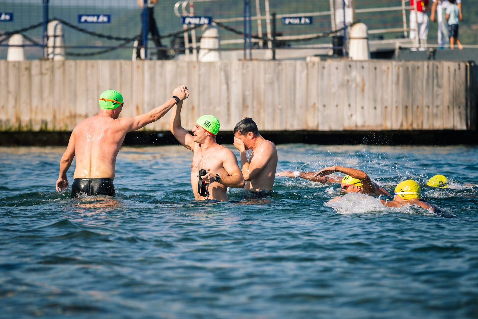 SwimTrek Turkey - Hellespont