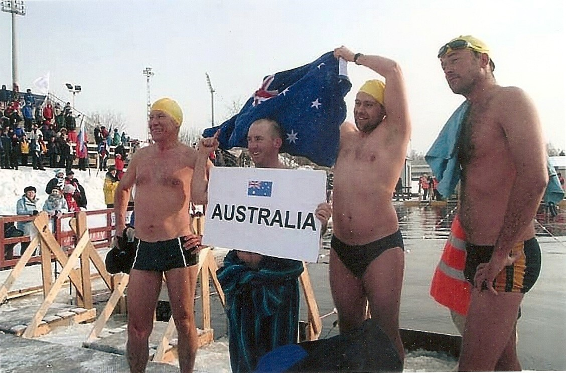 Simon Finnish Cold Water Champs team australia.jpg