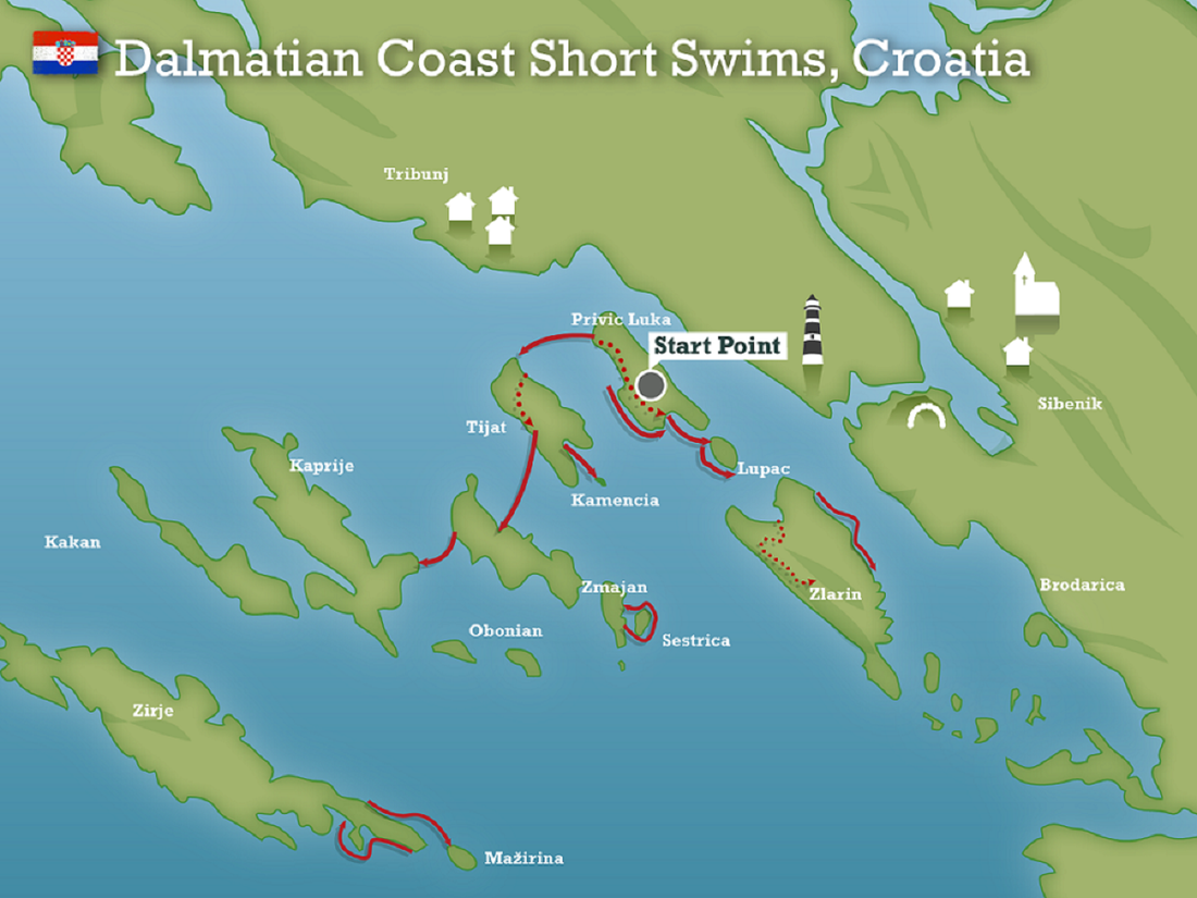 002706258ae11430b2daa4938df66c5fc349c7bb dalmatian coast short swims croatia