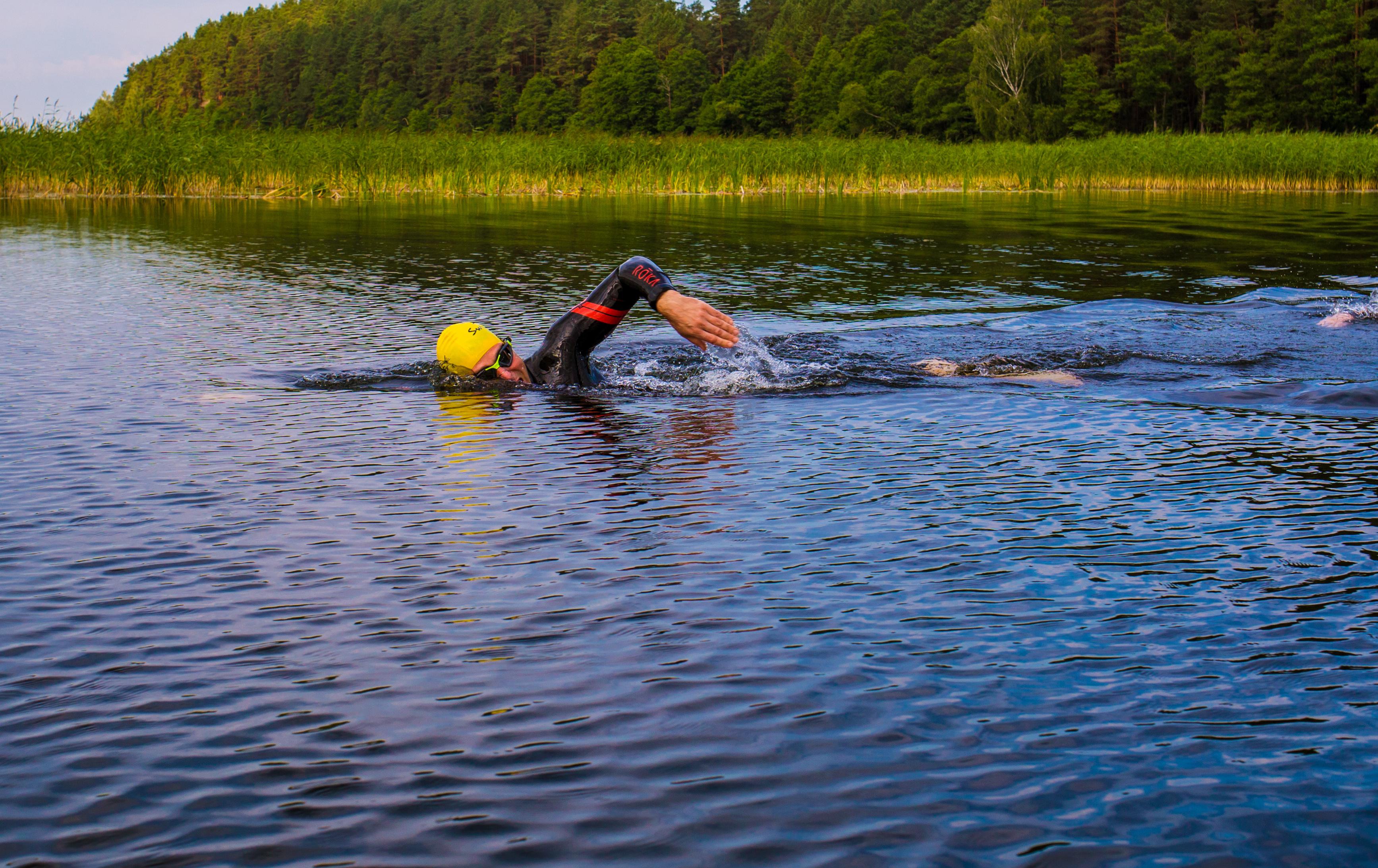 SwimTrek - Cold Water Lakes