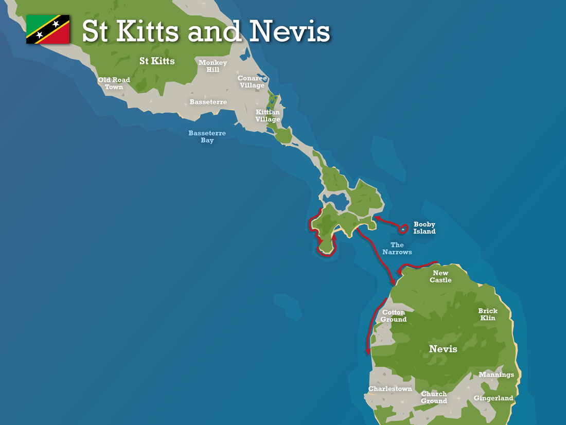 St kitts and nevis 01
