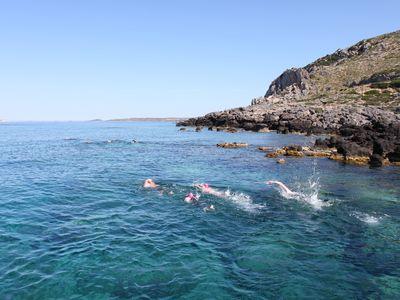 Crete escape  search image