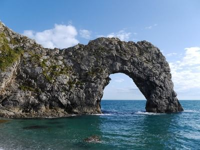 Durdle door  jurassic coast 3