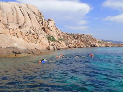 Emerald coast  sardinia. search image