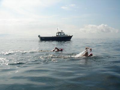 Corryvreckan crossing  search image