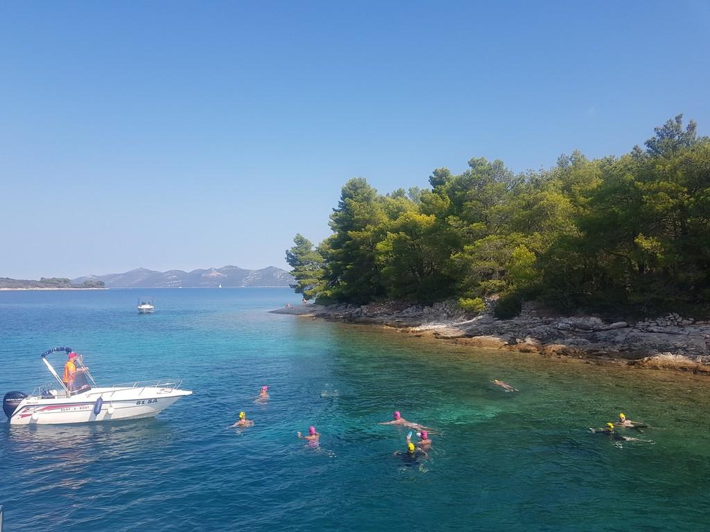 Croatia Escape