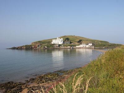 Burgh island devon small