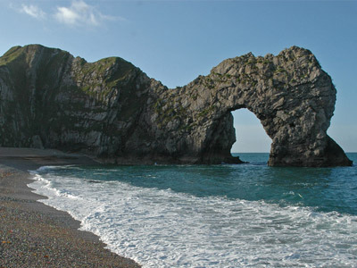 Durdle door jurassic coast small