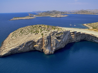 Kornati islands croatia small
