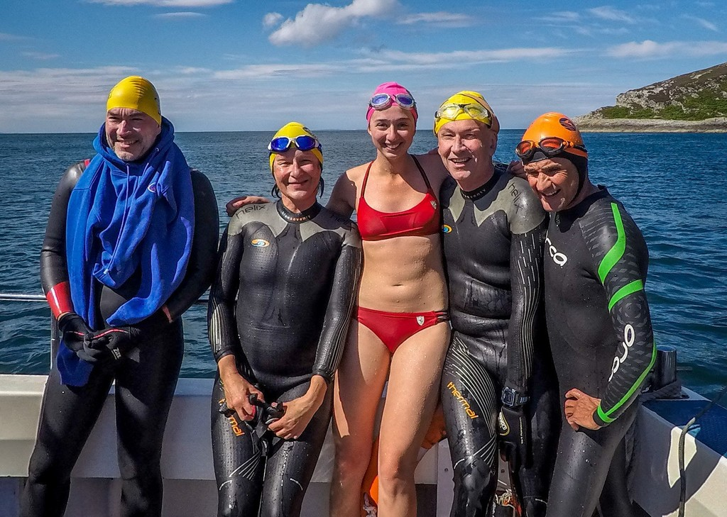 0a0b476bef0 Swimming Holidays Gulf of Corryvreckan Scotland | SwimTrek