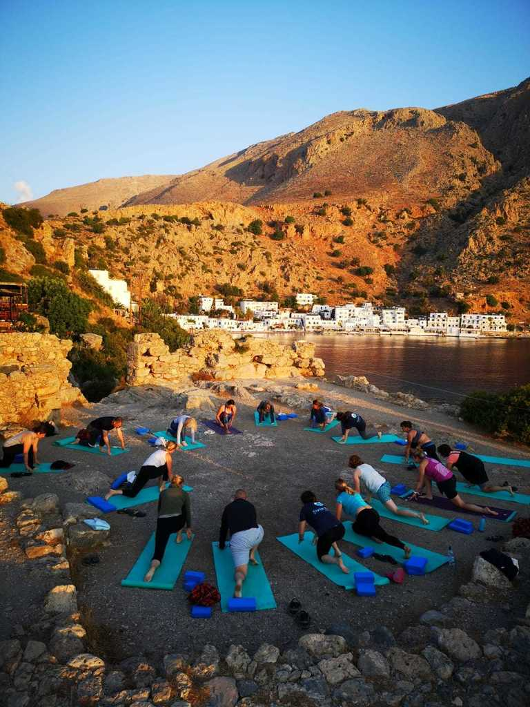 yogaswim 4