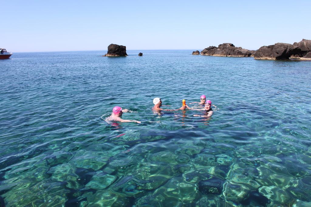 swimming holidays crete crete escape swimtrek