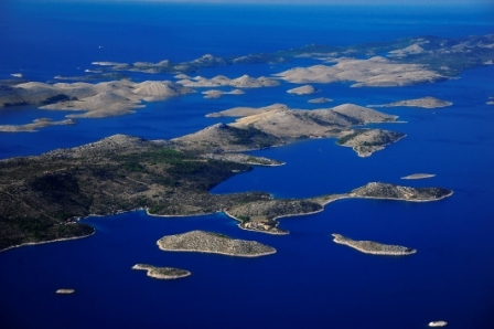 Kornati Islands Croatia Photos Swimtrek