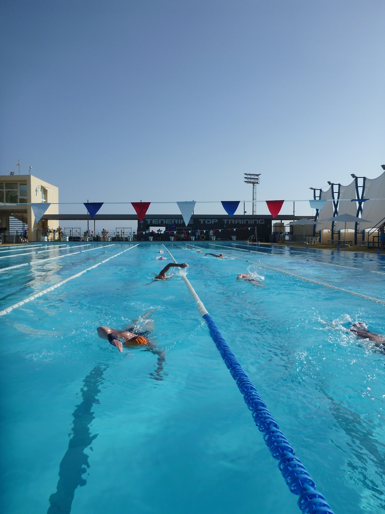 Swimming Holidays Tenerife SwimTrek - 12 safety tips for your tenerife holiday
