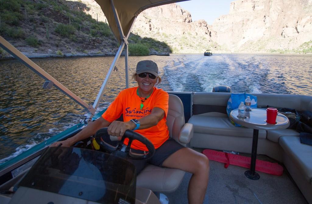 Arizona Canyons, United States   SwimTrek