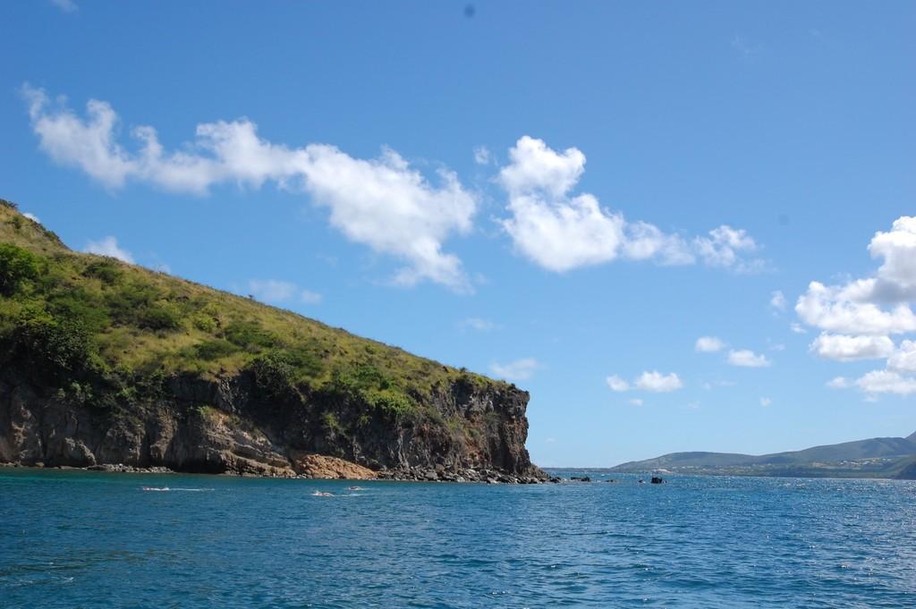 Swimming Holiday St Kitts Amp Nevis Swimtrek
